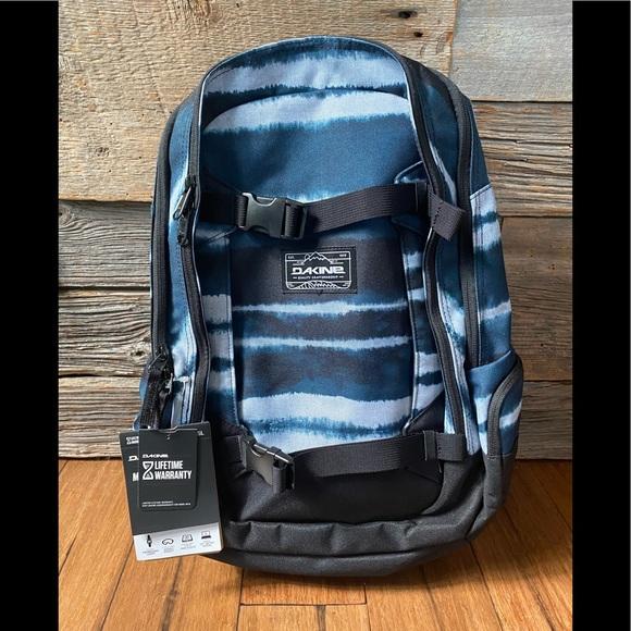 Dakine Other - Dakine Backpack 🎒 NWT